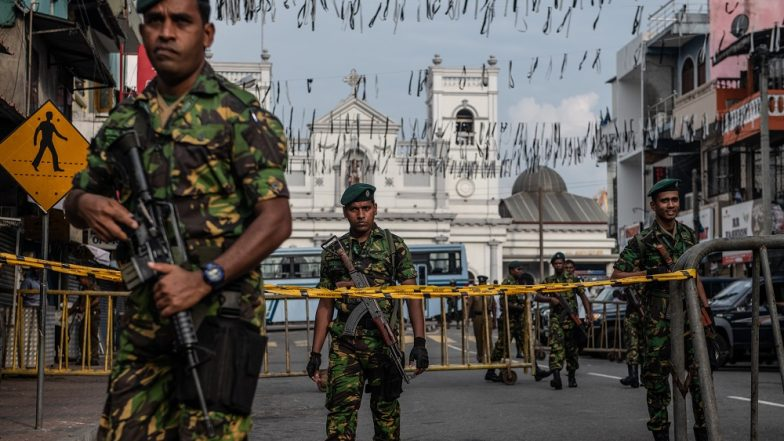 Sri Lankan Schools to Re-open Monday, 2 Weeks After Easter Sunday Bombings