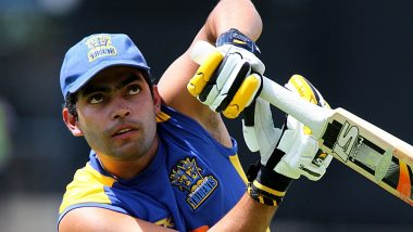 PCB Fines Umar Akmal for Late Night Outing in Dubai During ODIs Against Australia