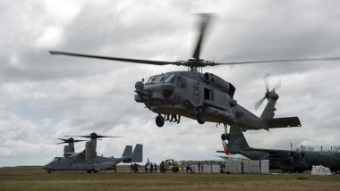 Helicopter BLADE Services to Start From Mumbai to Pune And Mumbai to Shirdi From October