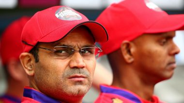 Current Players Benefiting From Our Fight in 2002, Says Virender Sehwag