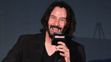 Keanu Reeves in Cyberpunk 2077 Makes Twitterati Jump With Joy - Check out Some of the Most Exciting Tweets