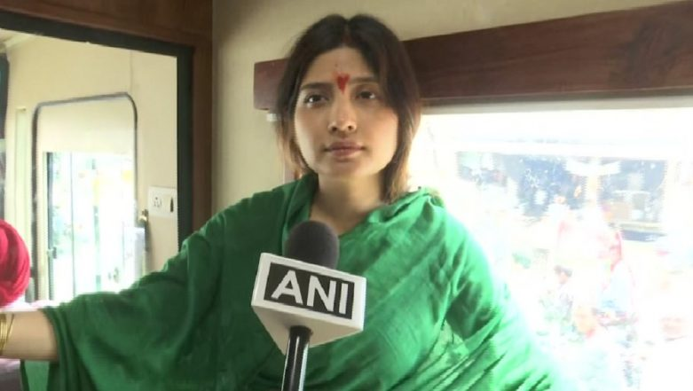Uttar Pradesh: Dimple Yadav, Jaya Prada May Contest Rampur By-Polls 2019