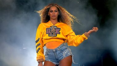 Beyonce Knowles Partners With Adidas To Relaunch Her Brand