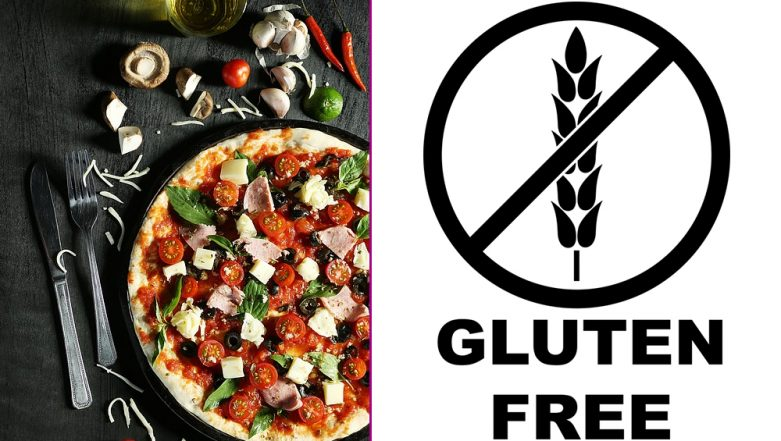Gluten-Free Pizza and Pasta Have Presence of Gluten, Says New Study