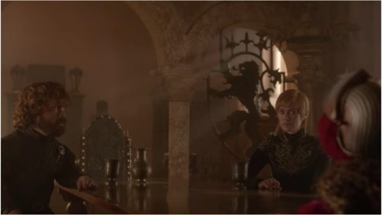 Game of Thrones' Cersei and Tyrion May Finally Team Up Together Thanks to THIS Character's Advice (Watch Video)