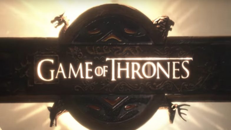 Game Of Thrones Season 8 Episode 1: From a Broken Wall With Ice Advancing to Winterfell's Crypts, What Does the New Opening Credits Sequence Hint At?
