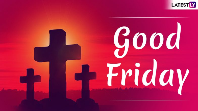 Good Friday 2019: NEVER Wish Anyone a 'Happy Good Friday!' Here's Why