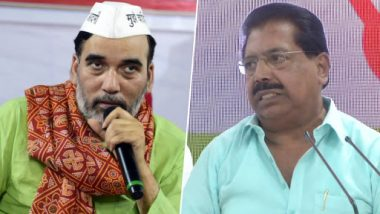 AAP-Congress Alliance Talks Fail, Both Parties to Go Solo in Delhi