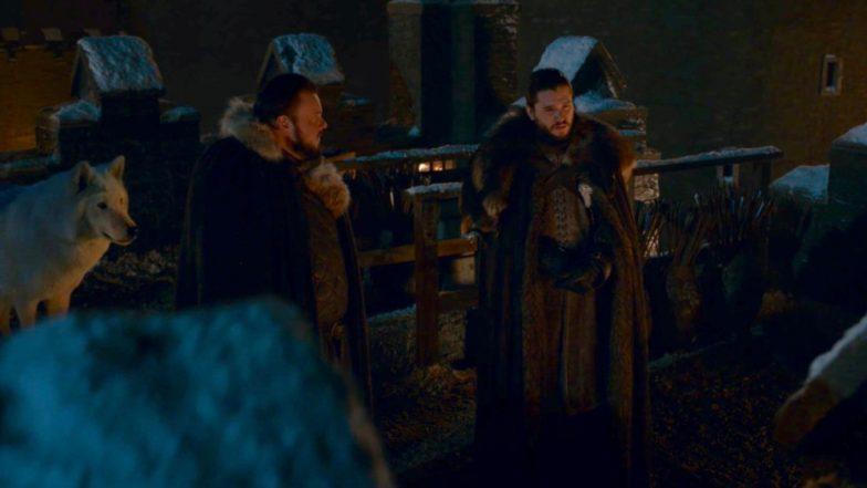 'Game of Thrones': Emilia Clarke on Daenerys' reaction to Jon Snow revelation