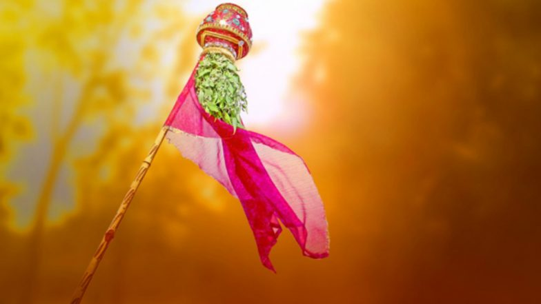 Happy Gudi Padwa 2019 Greetings: Vice President Venkaiah Naidu, PM Narendra Modi, Other Politicians Extend Warm Wishes on Marathi New Year