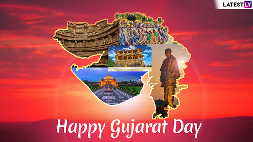 Gujarat Day 2019 Date: History And Significance of The Foundation Day Of The Gujarati-Speaking State