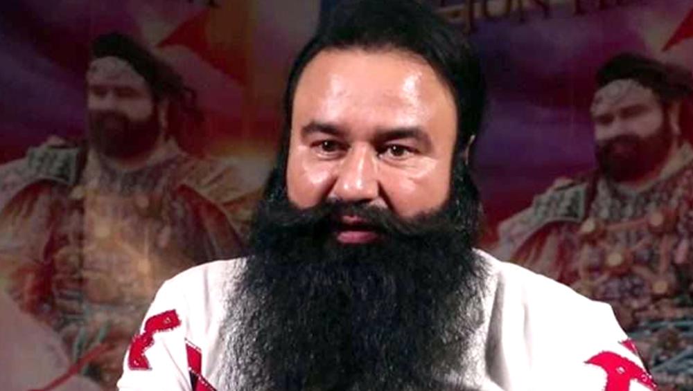 Why the Dera leader Gurmeet Ram Rahim Singh is a Marketing