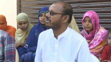 Gurugram Mob Attack: Police Made 'False Promises', Claims Muslim Family