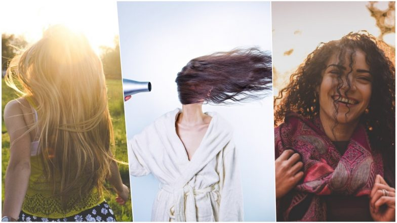 Summer 2019 Hair Care Tips: Ways to Maintain Healthy, Lustrous Hair in Summer Heat