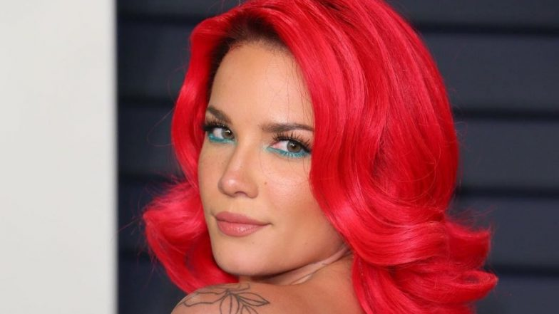 Singer Halsey Recalls How She Considered Having Sex For Money As A Homeless Teenager