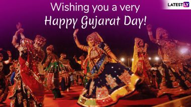 Gujarat Day 2019 Wishes: Quotes, Messages And Greetings to Wish On Gujarat Foundation Day