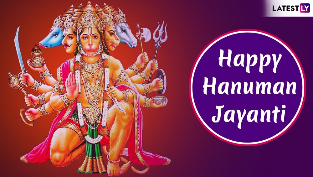 Hanuman Jayanti Images Jai Bajrangbali Hd Wallpapers For Free