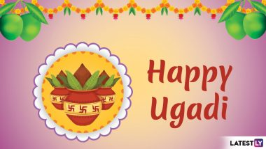 Happy Ugadi 2019 Greetings: PM Narendra Modi, Rahul Gandhi, Other Politicians Extend Warm Wishes on New Year's Eve