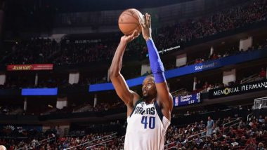 NBA Champion Harrison Barnes to Visit India to Promote Basketball