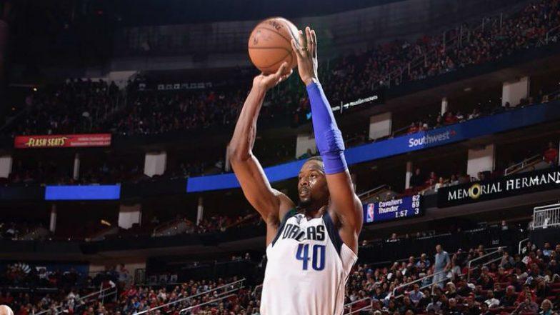 NBA Champion Harrison Barnes to Visit India to Promote Basketball