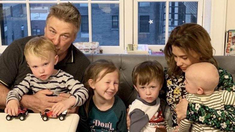 Alec Baldwin's Wife Hilaria Baldwin Takes To Instagram To Reveal That She Suffered A Miscarriage - View Post