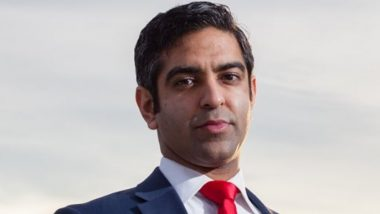 Indian-American Hirsh Singh to Challenge Democrat Senator in 2020