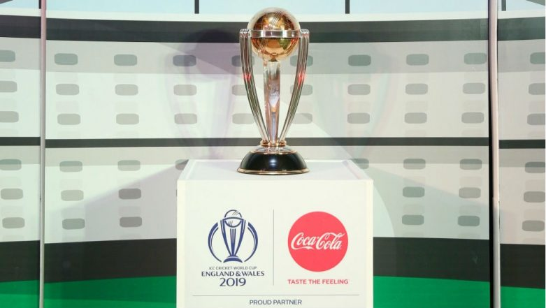 ICC Cricket World Cup 2019: Bollywood, Hollywood to Woo Movie Buffs During the Tournament Starting From May 30
