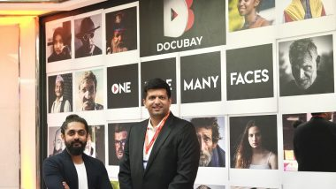 DocuBay: Streaming Platform for Documentaries Set to Launch in India This Summer
