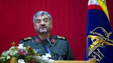 Who are the Iranian Revolutionary Guards and Why has US Labelled it a Terror Organisation?