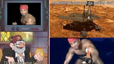 Ricardo Memes: Origin of the Brazilian Stripper Ricardo Milos' Viral Video and its Funniest Memes on the Internet