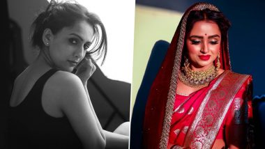 Kumkum Actress Niyati Joshi to Step Into Parul Chauhan's Shoes in Yeh Rishta Kya Kehlata Hai; Has No Qualms Playing a Grandmother