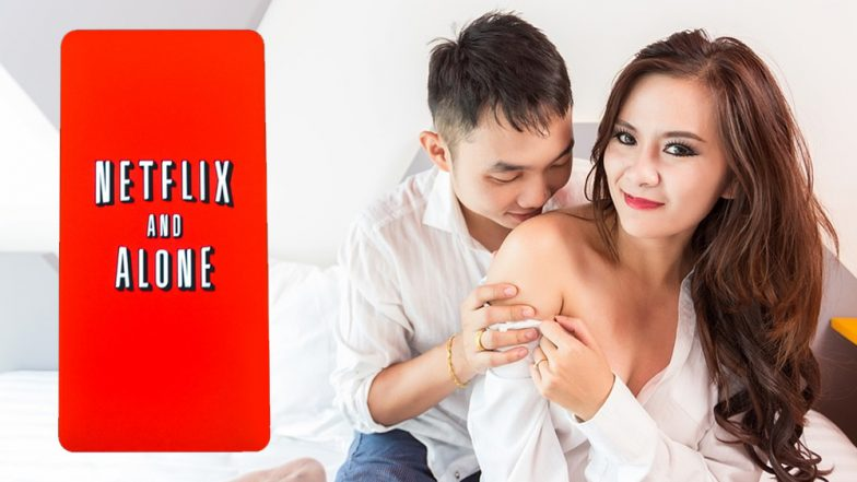No Netflix and Chill! Is the Streaming Site Preventing People From Having SEX!