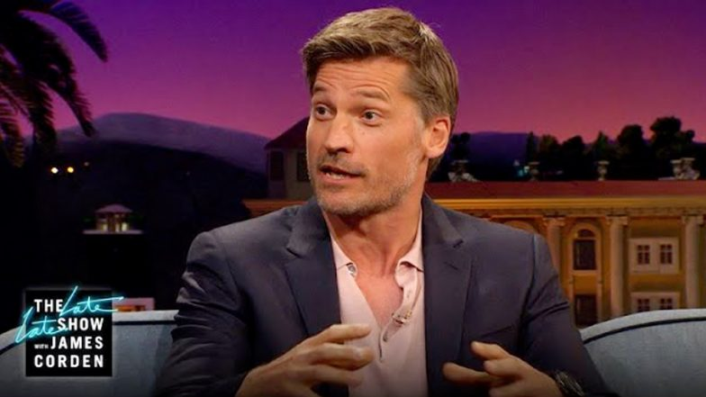 Nikolaj Coster-Waldau Aka Jamie Lannister on Game of Thrones Pilot: It Was Unbelievably Bad and No One Should Have Picked That Up – Watch Video