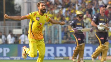 KKR vs CSK, IPL 2019: Chennai Super Kings Beat Kolkata Knight Riders by 5 Wickets