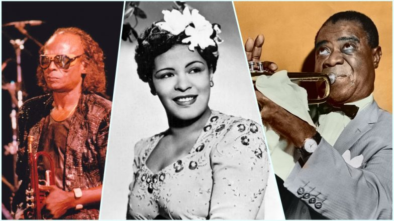 International Jazz Day 2019: From Miles Davis to Billie Holiday, 8 Best Jazz Musicians and Songs n History