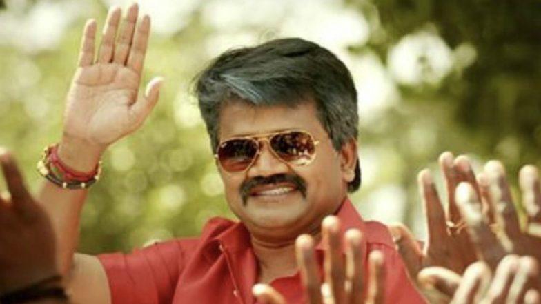 Tamil Actor-Politician JK Ritheesh Passes Away at 46