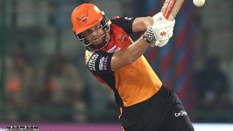 IPL Helps to Develop Skills: Jonny Bairstow