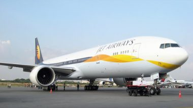 Jet Airways Offers Two Boeing Aircraft to Evacuate Stranded Indians Overseas Under Vande Bharat Mission
