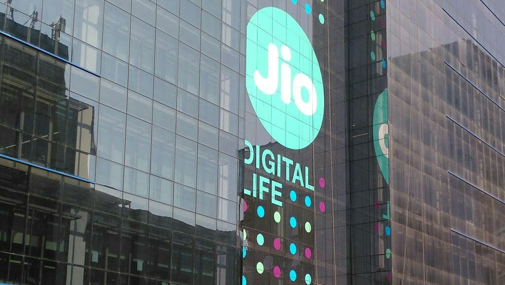 Reliance Jio's Profit Rises by 62.5% at Rs 1,350 crore For Q3 of FY 2019-20 Amid Telecom Sector Crisis