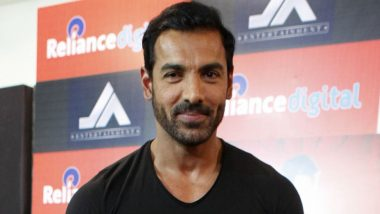 John Abraham on Doing Back to Back Patriotic Films: Its a Sheer Coincidence