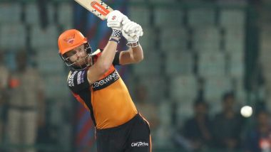 KKR vs SRH IPL 2020 Dream11 Team: Jonny Bairstow, Sunil Narine and Other Key Players You Must Pick in Your Fantasy XI
