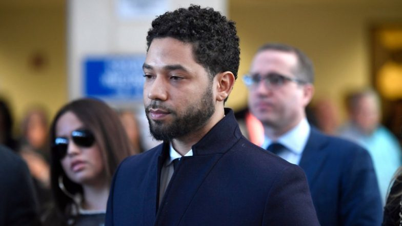 Jussie Smollett Will Face A Lawsuit Worth $130,000 In The Alleged False Statement Case