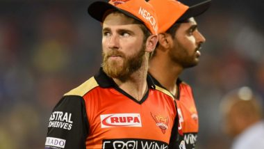 SRH vs DC, Toss and Playing XI Live Updates: Sunrisers Hyderabad Opt to bowl; Include Kane Williamson, Khaleel Ahmed vs Delhi Capitals