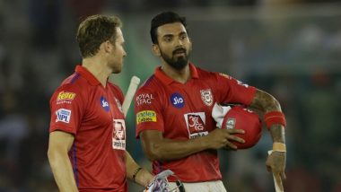 IPL 2019 Today's Cricket Match: Schedule, Start Time, Points Table, Live Streaming, Live Score of April 01 T20 Game and Highlights of Previous Matches!