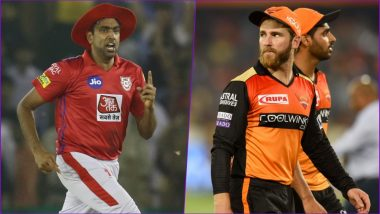 KXIP vs SRH Head-to-Head Record: Ahead of IPL 2019 Clash, Here Are Match Results of Last 5 Kings XI Punjab vs Sunrisers Hyderabad Encounters!