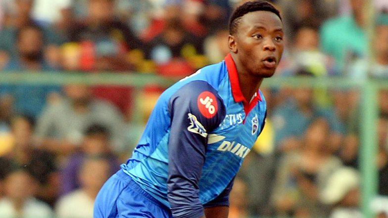 Kagiso Rabada Ruled Out of IPL 2019 Ahead of Cricket World Cup