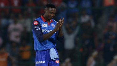 RCB vs DC IPL 2020 Dream11 Team: AB de Villiers, Kagiso Rabada and Other Key Players You Must Pick in Your Fantasy Playing XI