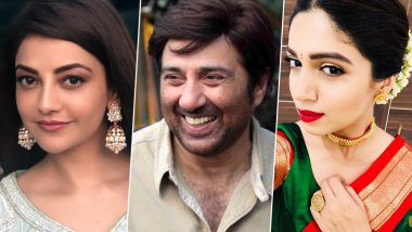 Gudi Padwa 2019: Bhumi Pednekar, Sunny Deol, Kajal Aggarwal and Others Wish Fans on the Auspicious Occasion!