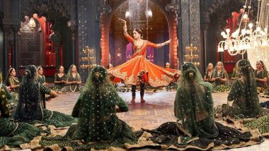 Kalank Song Tabaah Ho Gaye Teaser: Madhuri Dixit Looks Gorgeous In This Video That Gives Us Major 'Maar Daala' Vibes!