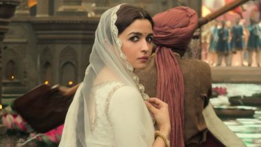 Kalank Full Movie in HD Leaked on TamilRockers for Free Download & 123movierulz to Watch Online: Varun Dhawan-Alia Bhatt's Film in Deep Trouble Due to Online Piracy!